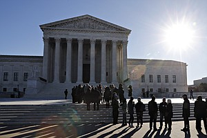 Supreme Court Denies Religious Building Preservation Fund...