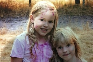 In 'Absolute Miracle,' Girls Found Safe After 2 Days In C...