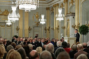 Nobel Foundation Confirms It Will Award 2 Literature Prizes In 2019, With Cha...