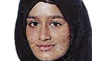 Baby Of British ISIS Woman Stripped Of Citizenship Has Died