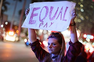 #MeToo Awareness Sharpens Focus On Pay Equity