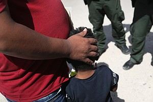 Judge: Government Must Identify Thousands More Migrant Ki...