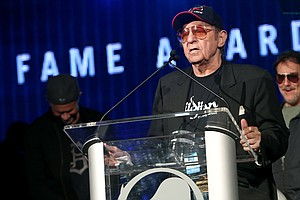 Hal Blaine, 'Most Recorded Drummer In History,' Dies At 90