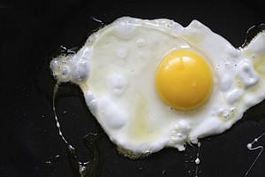 Cholesterol Redux: As Eggs Make A Comeback, New Questions About Health Risks