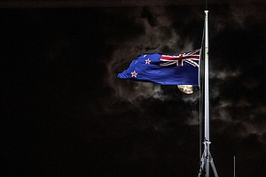 In New Zealand, Mass Shootings Are Very Rare
