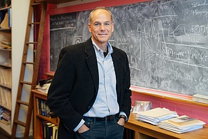 Marcelo Gleiser Wins Templeton Prize For Quest To Confron...