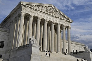 Supreme Court Broadens The Government's Power To Detain C...