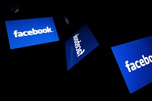 After Lawsuits, Facebook Announces Changes To Alleged Dis...