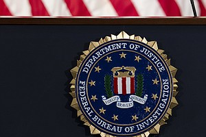 Civil Rights And Faith Leaders To FBI: Take White Nationa...