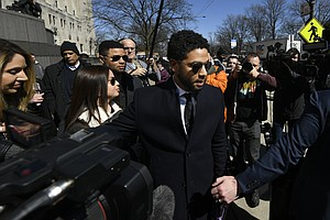 Making Sense Of The Smollett Legal Drama: What's Going On...