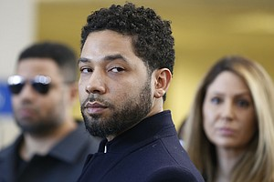 The Jussie Smollett Allegations: A Timeline Of What Happe...