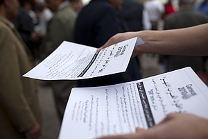For The First Time, U.S. Census To Collect Responses In A...