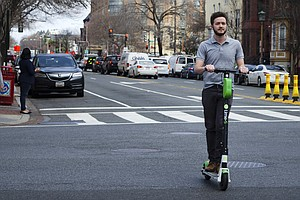 As Electric Scooters Proliferate, So Do Minor Injuries An...