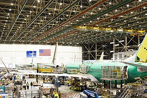 Boeing Scrambles To Restore Faith In Its 737 Max Airplane After Crashes