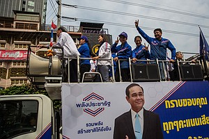 Preliminary Thai Election Results Are In, But Concerns Ab...