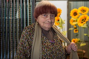Director Agnès Varda, A Giant Of French Cinema, Dies At 90