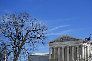 Supreme Court Sees 2 Similar Death Penalty Questions Very...