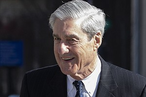 Poll: After Barr Letter, Overwhelming Majority Wants Full...