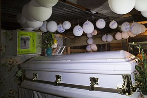 Autopsy For 7-Year-Old Migrant Who Died In U.S. Custody S...