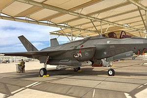 U.S.-Turkey Standoff Over F-35 Escalates As Each Side Waits For The Other To ...