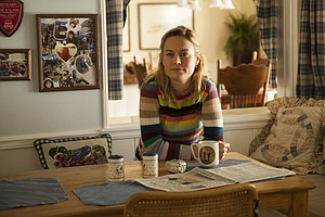 Brie Larson's Directorial Debut Glitters With The Charmin...