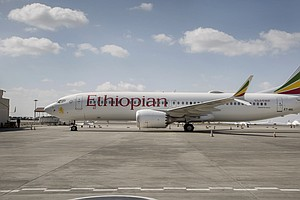 Preliminary Crash Report Says Ethiopian Airlines Crew Complied With Procedures