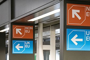 After Brexit, EU Will Allow U.K. Citizens To Visit Withou...