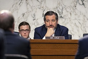 Ted Cruz Sues Federal Election Commission