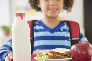 Attorneys General Sue Trump Administration Over School Nutrition Rollbacks