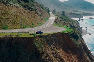 Hart Parents Intentionally Drove Off Cliff In Fatal Calif...