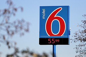 Motel 6 To Pay $12 Million After Improperly Giving Guest ...