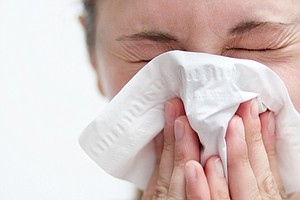 Seasonal Sniffles? Immunotherapy Tablets Can Replace Alle...