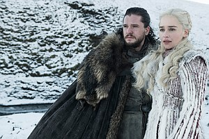 Which Characters Will Lose The 'Game Of Thrones?': A Chro...