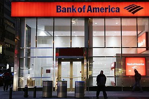Bank Of America Raising Its Minimum Wage To $20 An Hour
