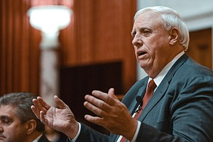 W.Va. Governor's Family Owes Millions In Mining Violation...