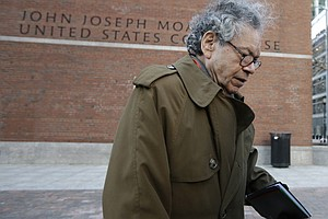Opioid Executive John Kapoor Found Guilty In Landmark Bribery Case