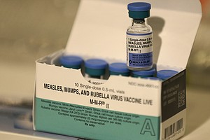New York Declares Health Emergency As Measles Spreads In Parts Of Brooklyn