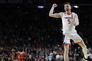'This Is A Great Story', Says Virginia Cavaliers' Coach O...