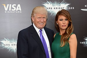 Trump Posted A Video With Music From A Batman Movie. Warner Bros. Had It Take...