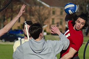 For Some Quidditch Players, The Magic Wears Off As Injury Risks Grow Clearer