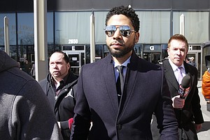 Chicago Files Civil Complaint Against 'Empire' Actor Juss...