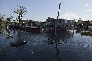 Climate Change Was The Engine That Powered Hurricane Mari...