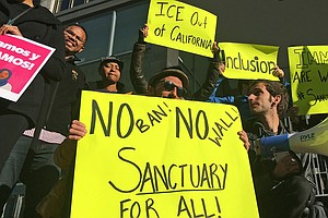 Federal Appeals Panel Upholds California 'Sanctuary State...