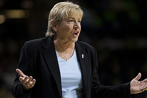 UNC Basketball Coach Sylvia Hatchell Resigns After Invest...