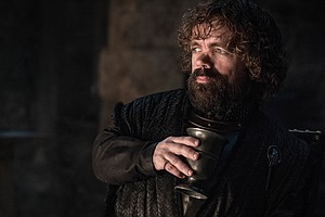 'Game Of Thrones' Season 8, Episode 2: 'Think Back To Whe...