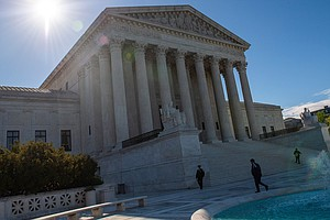 Supreme Court Will Hear Cases On LGBTQ Discrimination Pro...