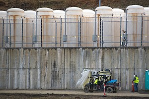 As Nuclear Waste Piles Up, Private Companies Pitch New Wa...