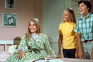 'Brady Bunch' Episode Fuels Campaigns Against Vaccines And Marcia's Miffed