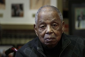 Judge Damon J. Keith, Judicial Giant And Civil Rights Icon, Dies At 96