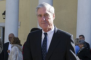 Mueller Complained That Barr Summary Of Trump-Russia Prob...